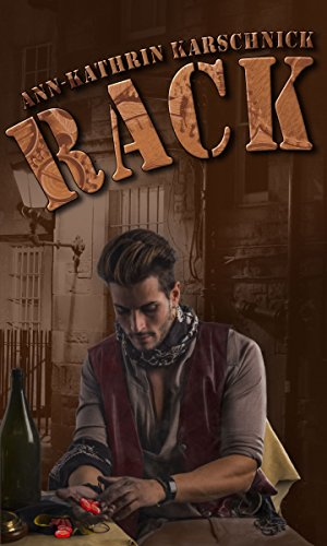 RACK (5): Steampunk-Thriller