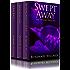 Swept Away: Trilogy Box Set