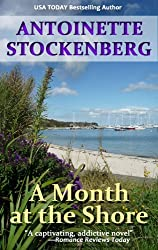 A Month at the Shore (English Edition)