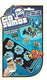 GO SUMOS Remote Control Stickers AR-SEA