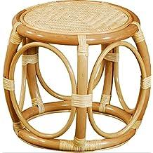 suchergebnis auf f r rattan hocker rund. Black Bedroom Furniture Sets. Home Design Ideas