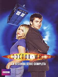 Doctor Who Stagione 02
