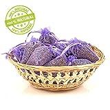 Lavendelsäckchen 10 x 10g