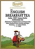 Ronnefeldt - English Breakfast Tea - Schwarzer Tee