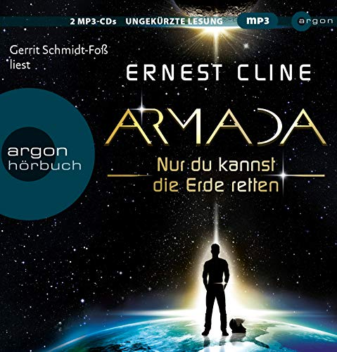 Armada: Nur du kannst die Erde retten Htc Audio