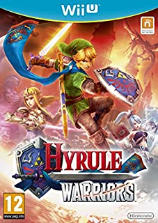 Hyrule Warriors (B00KX3D510) | Amazon price tracker / tracking, Amazon price history charts, Amazon price watches, Amazon price drop alerts