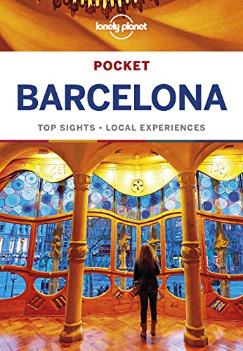 Pocket Barcelona (Pocket Guides)