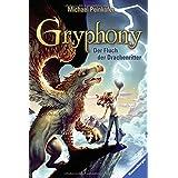Gryphony, Band 4: Der Fluch der Drachenritter