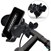 Aventus (Bike Mount) ZTE Avid Plus Bike Mount Supporto Bicicletta Adattabile per Smartphone da Mettere sul