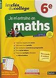Image de Cls du collge - Maths 6e