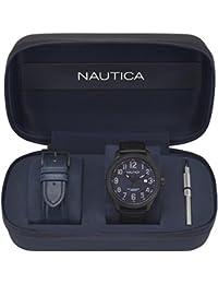 Nautica Herren-Armbanduhr NAPHAS001