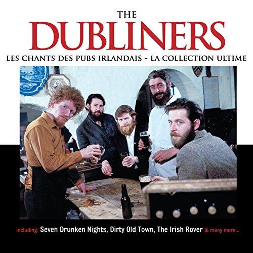Les Chants des Pubs Irlandais ...