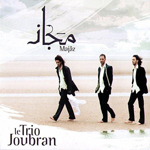 Le Trio Joubran Majaz -Reed
