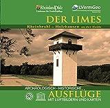 Produkt-Bild: Limes. Unesco-Welterbe. Topographische Freizeitkarte. CD-ROM für Windows 98/ME/NT4.0/2000/XP. Von Rheinbrohl bis Holzhausen an der Heide