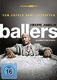 Ballers - Die komplette zweite Staffel [2 DVDs]