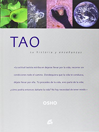 Tao: Su historia y ensenanza / Its History and Teachings par OSHO