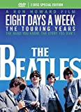 The Beatles: Eight Days A Week - The Touring Years - Édition Deluxe [2 DVD]