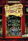 """Afficher """"La boutique de vif argent"""""""