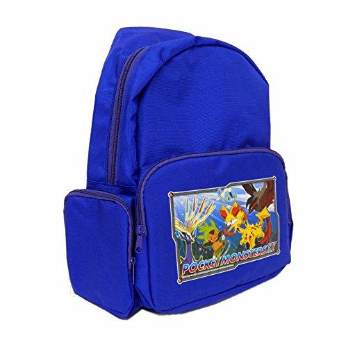 Pokemon-PMH-ms-de-42003-rboles-P-Mochila-azul-japn-importacin