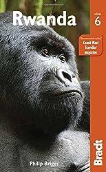 Rwanda (Bradt Travel Guides)