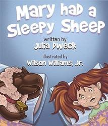 Mary had A Sleepy Sheep (Xist Children's Books)