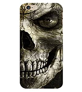 PrintVisa Designer Back Case Cover for Apple iPhone 6s Plus :: Apple iPhone 6s+ (Painitings Watch Cute Fashion Laptop Bluetooth )