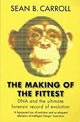 Sean b carroll books related products dvd cd apparel the making of the fittest dna and the ultimate forensic record of evolution fandeluxe Image collections