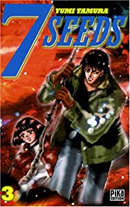 7 Seeds Edition simple Tome 3