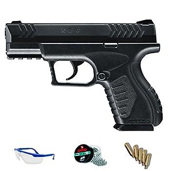 PACK pistola Umarex XBG de...