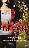 La Main du démon: Kara Gillian, T5 par Rowland