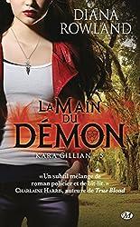 La Main du démon: Kara Gillian, T5