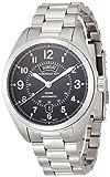 Hamilton Herren Analog Automatik Uhr mit Edelstahl Armband H70505133