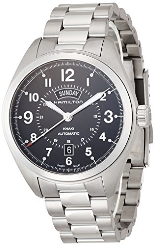 Reloj de pulsera Hamilton - Hombre H70505133