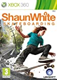 Shaun White Skateboarding [AT PEGI]