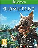 Biomutant Xbox One