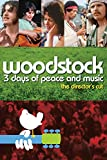 Woodstock: 3 Days Of Peace & Music (Director's Cut)