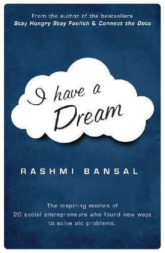 I Have A Dream Ebook