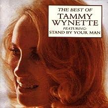 The Best of Tammy Wynette