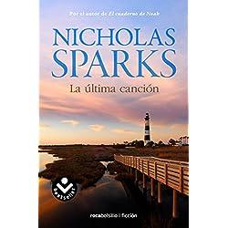 La última canción | Nicholas Sparks
