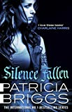 Front cover for the book Silence Fallen by Patricia Briggs