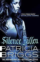 Silence Fallen: Mercy Thompson Book 10