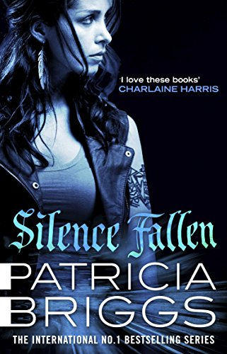Silence Fallen: Mercy Thompson Book 10 (English Edition) (Papier Städte Ebook)