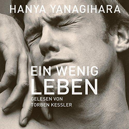 Buchseite und Rezensionen zu 'Ein wenig Leben' von Hanya Yanagihara