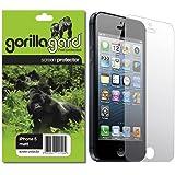 gorillagard Matte, Self Healing, Drop Fit Screen Protector For iPhone 5