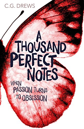 A Thousand Perfect Notes (English Edition) (Hund Probleme Format)