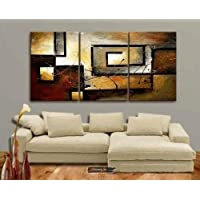 Mon Kunst 100% Hand Painted Oil Painting