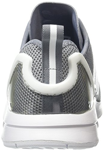 adidas ZX Flux Advanced, Baskets Basses Mixte Adulte Gris (Grey/Grey/Ftwr White)