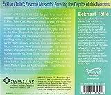 Eckhart Tolle's Music to Quiet The Mind Bild 1