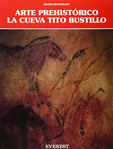 Arte Prehistórico. La Cueva Tito Bustillo