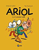 Ariol, Tome 13 : Le canard calé (French Edition)